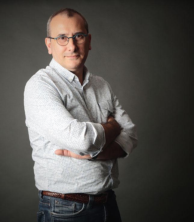 Sylvain Finamore